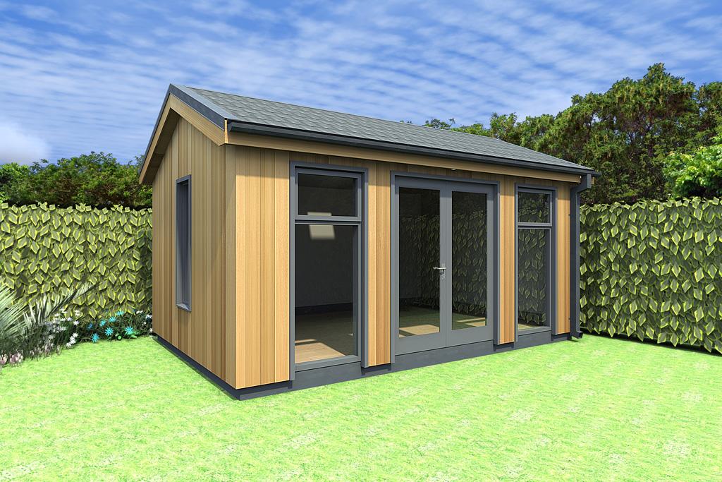Garden room design idea classeco 20111015es ecos ireland for Garden room designs ideas