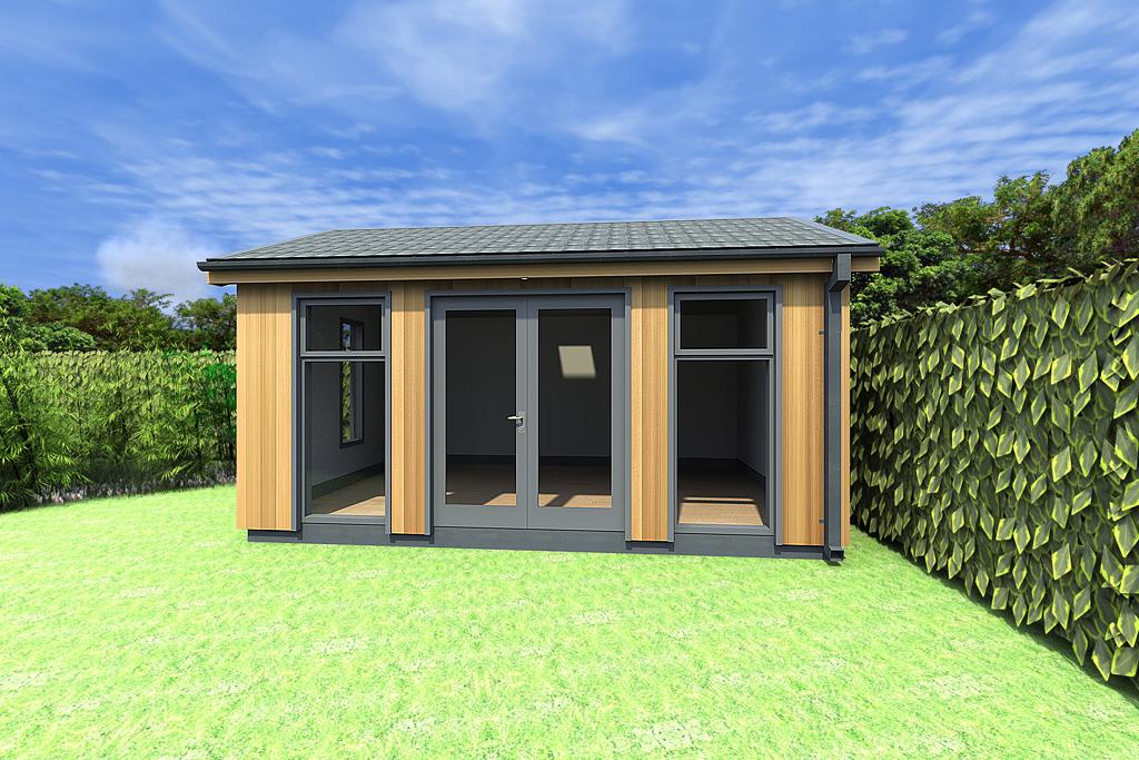 Garden room design idea classeco 20111015es ecos ireland for Garden rooms plans