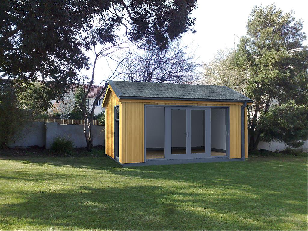 Garden Rooms Design Ideas Room Plans ECOS Ireland