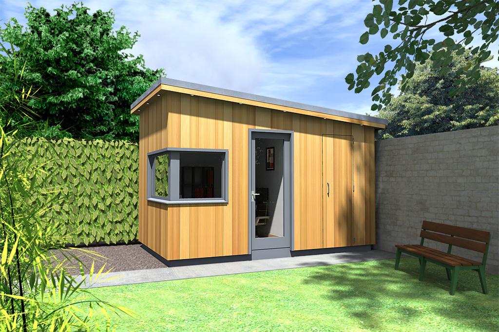 Garden Room Design Idea Moderno 20120526bmcd Ecos