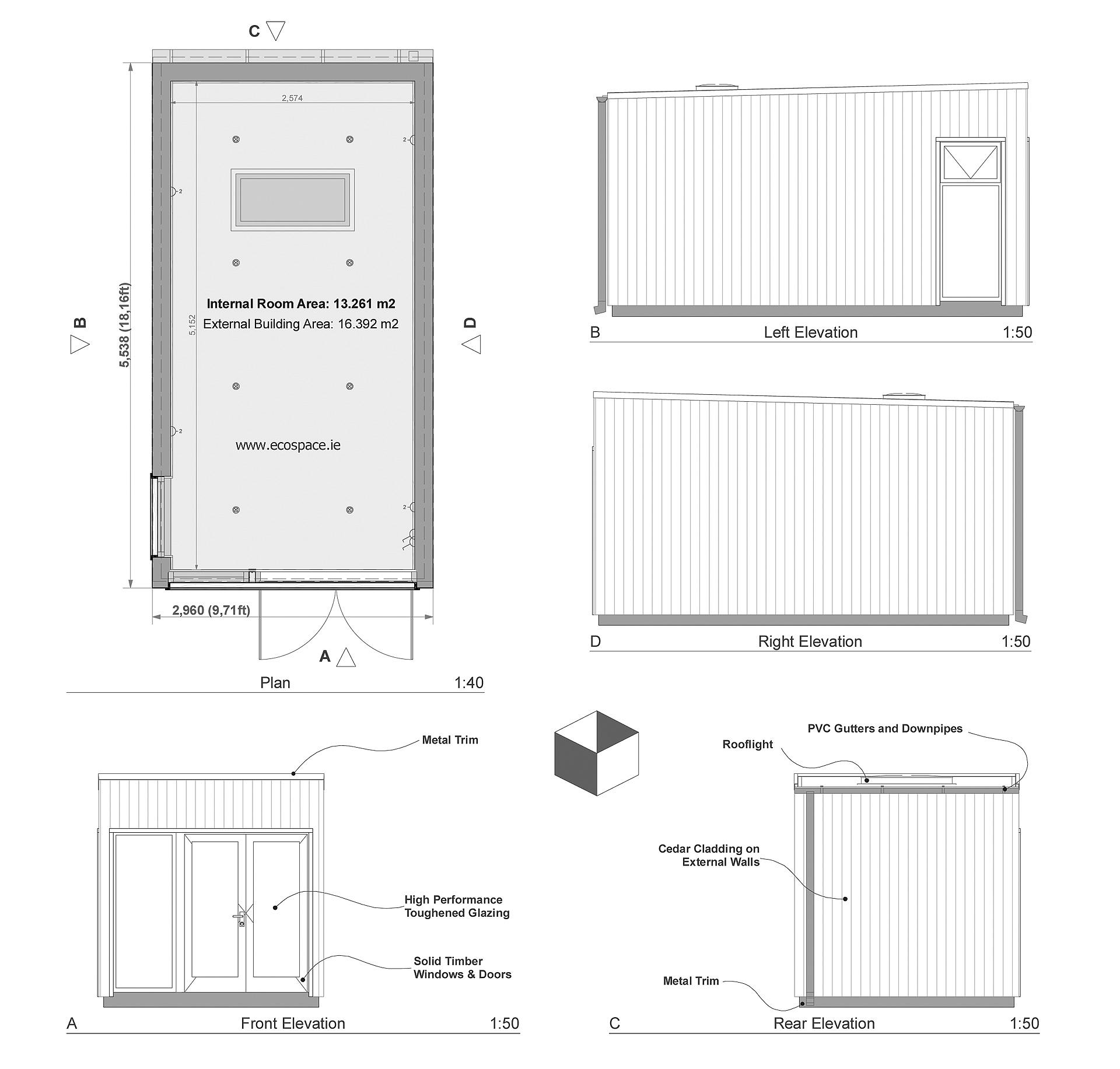 Study room design idea Contempo 20120828MR ECOS Ireland