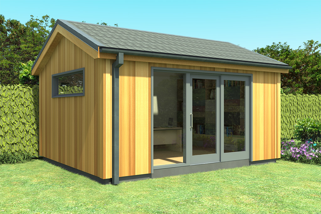 Garden Rooms Design Ideas, Garden Room Plans