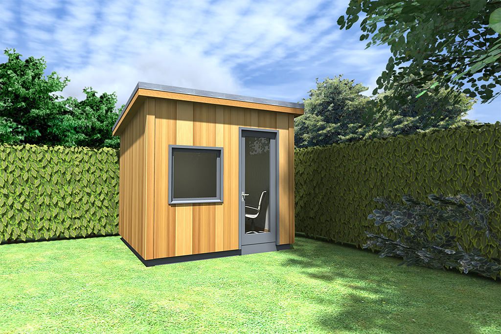 Garden rooms design ideas garden room plans ecos ireland for Garden design ideas cork