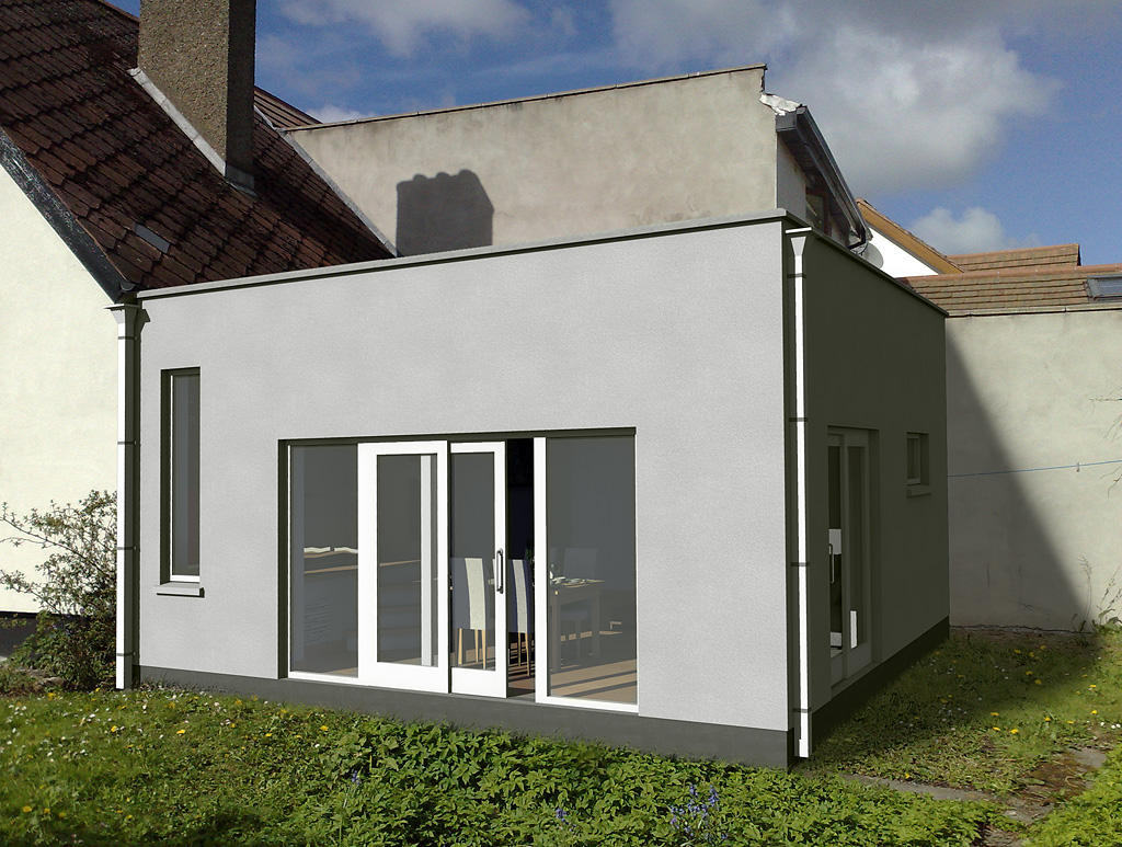 House extension design ideas & images, home extension plans | ECOS ...