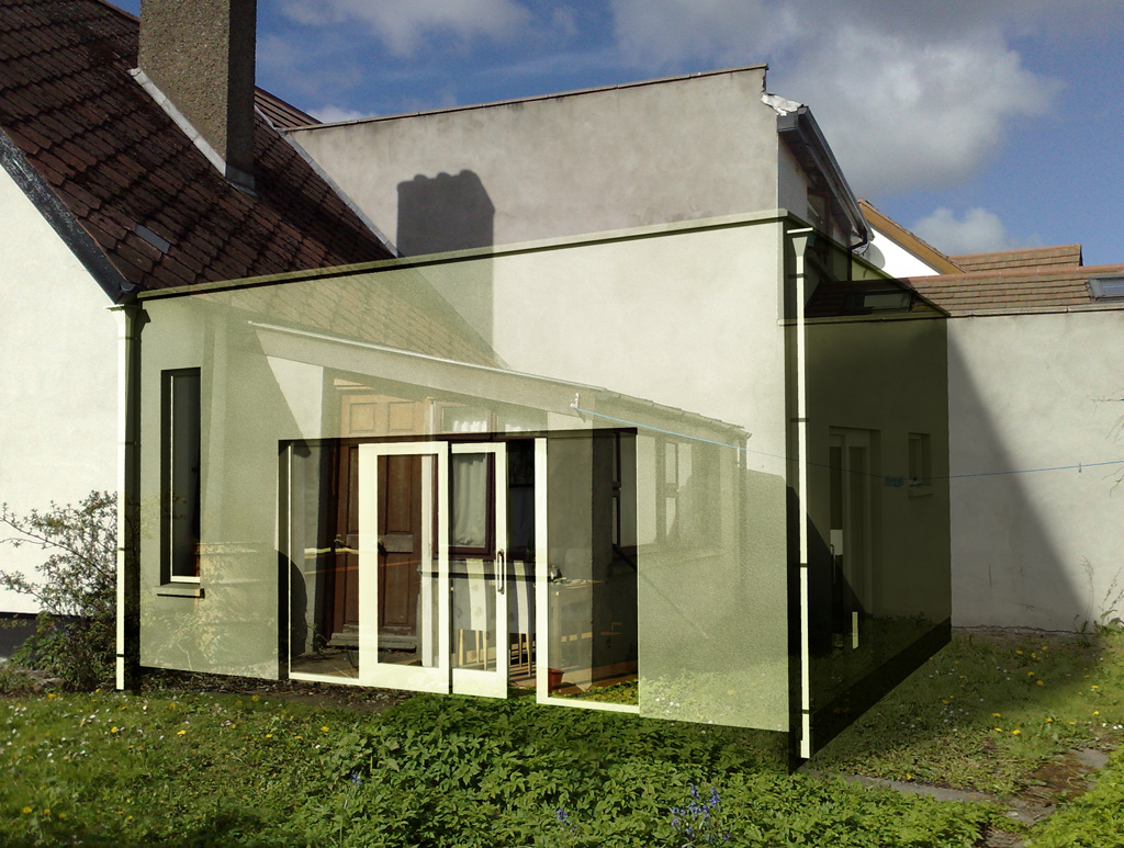 House Extension ...