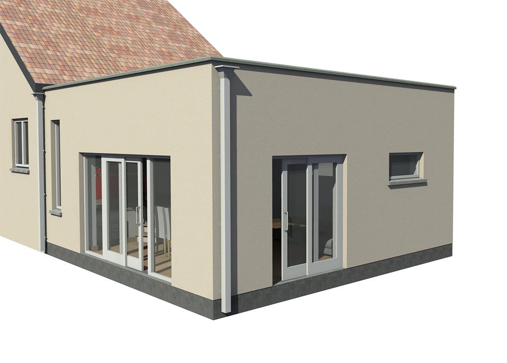 House Extension House Extension House Extension Plan